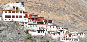 Day 03:Leh - Nubra Valley 120 Kms/ 4-5 Hrs: