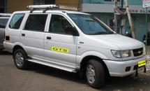 I/We would like to have  a pickup car from the end point (Max 06-person in 01-SUV CAR)