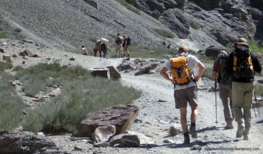 07-Nights/08-Days Marka Valley Homestay Trekking in Ladakh